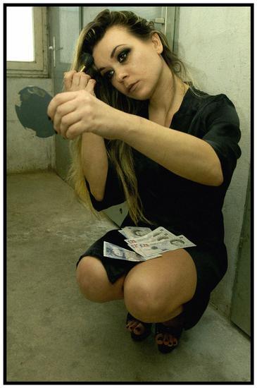 prostitutas en la red