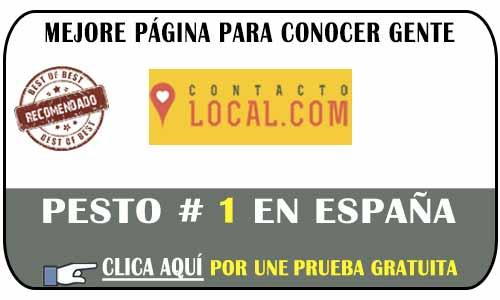 Reseña de Contacto-Local en España