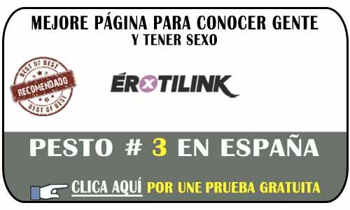 Reseña de ErotiLink en España