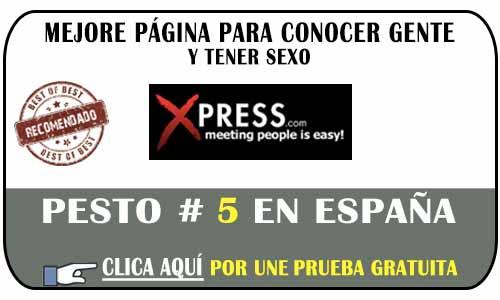 Reseña de Xpress en España